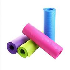Fitness Yoga Mat Exercise Pad Thick Non-slip Folding Gym Fitness Mats Non-skid
