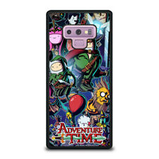 ADVENTURE TIME LEGEND OF ZELDA Samsung Galaxy Note 3 4 5 8 9 Case Cover