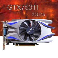 High Quality Gaming Graphics Card 192Bit 900MHz for NVIDIA GeForce FV