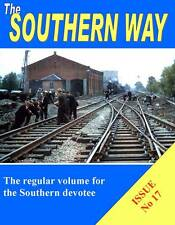 The Southern Way: Issue no. 17 by Kevin Robertson (Paperback, 2012)