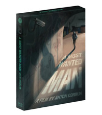 """""""A MOST WANTED MAN  """"Blu-ray FULL SLIP (TYPE A)"""