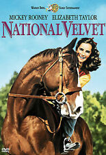 National Velvet (DVD, 2000)New and sealed/ Snapcase