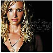 Cry by Faith Hill (CD, Oct-2002, Warner Bros.) Enhanced CD w/Video New Sealed
