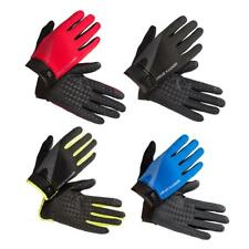 MTB Cycling Gloves Breathable Touch Screen Anti-skid Fitness Full Finger Gloves