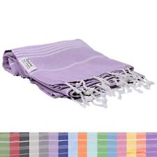 The Riviera Towel Turkish Cotton Beach and Bath Towel