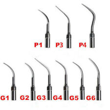 Fit For EMS Woodpecker Dental Endo Perio Tip G P Ultrasonic Scaler Scaling