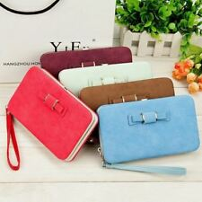 Women Wallets Purses Wallet Female Credit Card Holder Clutch Coin Purse