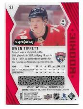 2017-18 UPPER DECK SYNERGY UNSCRATCHED RED BOUNTY PARALLEL - U PICK FROM LIST