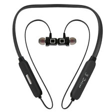 6 Speakers Stereo Bass Bluetooth Earphone Wireless Headphone Headset with HD MIC