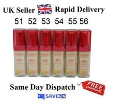 NEW Bourjois Healthy Mix Anti-Fatigue Foundation, Sealed – Choose Your Shade