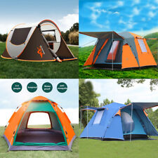 Portable Waterproof Pop Up Tent Camping Hiking Fishing Beach Outdoor Shelter
