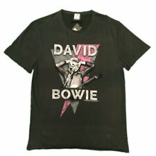 David Bowie Look Into My Eyes Amplified Unisex Official T Shirt Brand New Variou