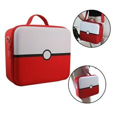 Multifunction Storage Travel Carrying Bag Protective Cover Hard Shoulder Box