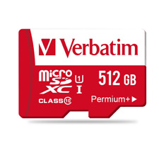 NEW 64/128/256/512GB HOT Micro TF Memory Card SD Card HC Class 10 for Phones Lot