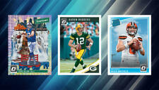 2018 Panini Prizm Football Rookies Inserts Singles You Choose Pick Your Player