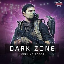 Dark Zone Leveling from 40 to 50 Level Run Division 2 Service