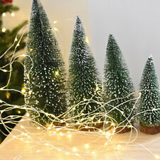 Xmas Tree Decoration Christmas Decor Artificial Plants Small Pine Trees