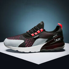 Men's Sneakers Air Cushion Sports Running Shoes 270-1 Breathable Outdoor Walking
