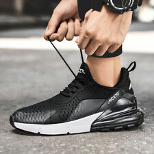 Mens Air 270 Sneakers Running Shoes Athletic Sports Casual Breathable Ultralight