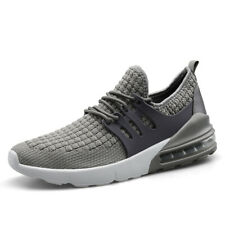 Men's Athletic Sneakers Fashion Outdoor Sports Shoes Running Breathable Jogging