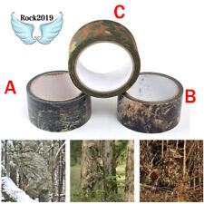 Outdoor Hunting Camouflage Stealth Waterproof Wrap Rifle Camouflage Stealth Tape