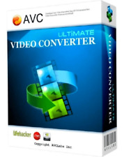 Any Video Converter Ultimate Full Version | Windows PC ⭐100%Digital Download ⭐