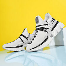 Men's Breathable Running Shoes Sports Fashion Walking Shoes Casual Sneakers