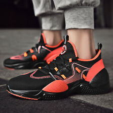 Men's Athletic Sneakers Fashion Outdoor Sports Shoes Running Jogging Breathable