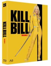 "KOREAN MOVIE "" Kill Bill Vol.1 "" BLU-RAY (PLAIN EDITION)"