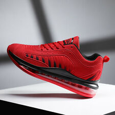 Men's Fashion Sneakers Leisure Breathable Running Shoes Sports Casual Jogging