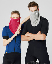 Summer Face Scarf Mask - Dust, Sun Protection Neck Gaiter Thin Windproof