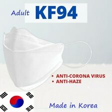 Made in Korea KF94 (N95) Adult Professional Grade Mask