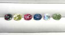 Loose 9x7mm Oval Mystic Topaz ~ 6 Colors Available!