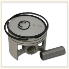 Husqvarna Replacement Piston w/ pin, clip, rings *NEW*