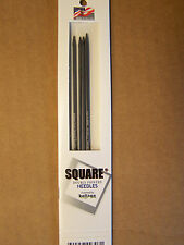 Kollage Square DPN Knitting Needles Double Point 7""