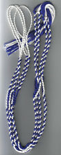 KARAITE BRAIDED STYLE  WRAPS TZITZIT SET 100% COTTON TORAH TALLIT TZITZI