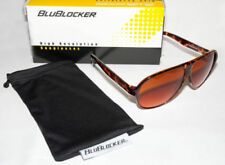 "Blublocker Sunglasses ""The Hangover"" NEW! Demi Tortoise"