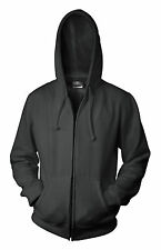 Tall Zippper Hooded Sweatshirts LT - 10XLT  USA Made