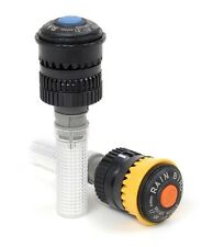 RAIN BIRD ROTARY NOZZLE 13'-18' FEET-ALL ARCS -RAINBIRD