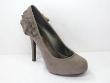 LADIES ANNE MICHELLE COURT SHOES,HEELS L2957