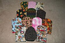 NEW UNIQ Handmade Oven Mitt+Hot Pad Assorted Patterns and Holidays Available