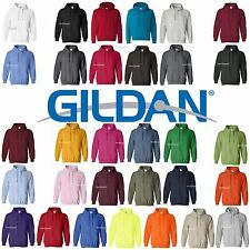 Gildan Heavy Blend Hooded Sweatshirt 18500 2XL-5XL Hoodie cotton/polyester