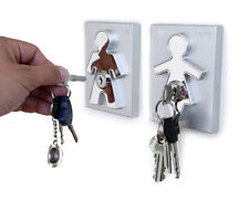 His & hers keyholders by j-me...Fantastic gifts!