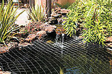 Anti Heron Netting - For Ponds and Fish Tanks - Cut To Lenght - Per Linear Meter