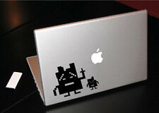AQUA TEEN MOONINITES MACBOOK CAR TABLET ART VINYL DECAL