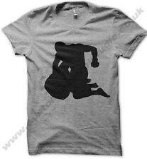 MMA Fightwear Ground 'N' Pound T Shirt - High Quality Combat Clothing