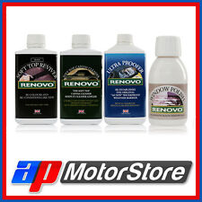 Renovo Products - Cleaner Protector Preserve Reviver Polish Proofer - Choice