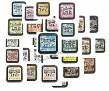 ♥ DISTRESS INK PAD ♥ RANGER/TIM HOLTZ ♥ CHOICE OF COLOURS ♥