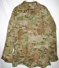 NEW GI Genuine Issue Army Multicam Uniform Shirt - Flame Resistant