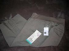 """Oh Baby!"" Motherhood Maternity Bermuda Shorts~$36~NWT"